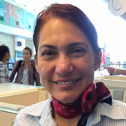 Alexandra Galan