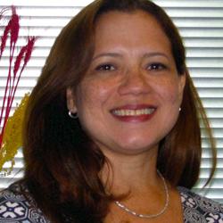 Dr. Eileen Pesantes