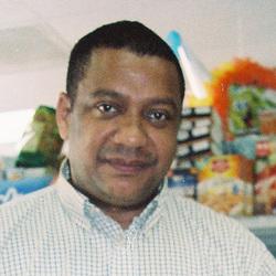Fausto Álvarez