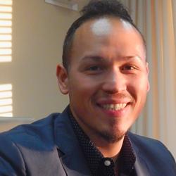 John Paul Martínez
