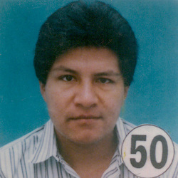 José Orlando Chicué