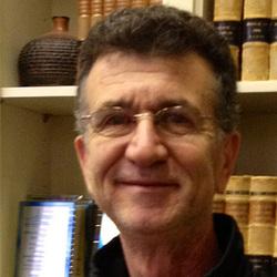 Pedro Di Bella