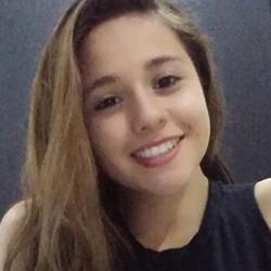 Victoria Farfan Lasso